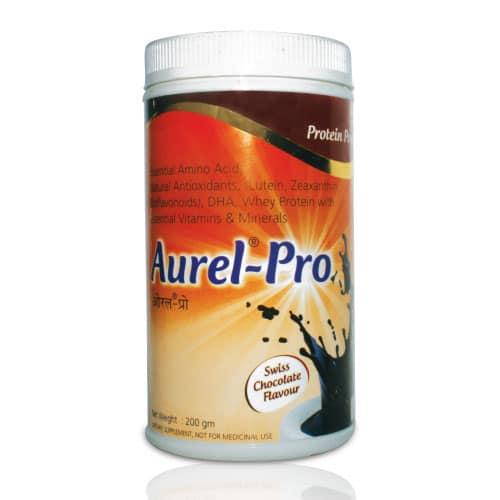 Aurel Pro