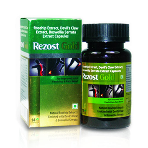 Rezost Gold